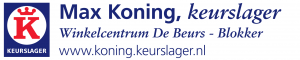 Keurslagerij Max Koning